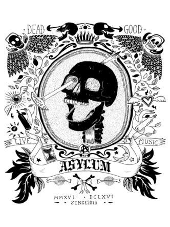 Asylum Live Music