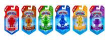 Skylanders Trap Packaging