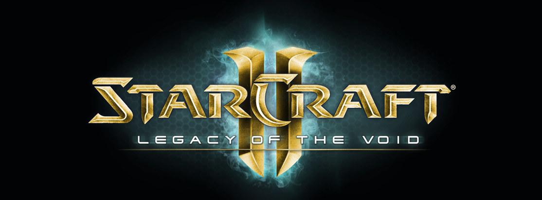 Starcraft Logo Design