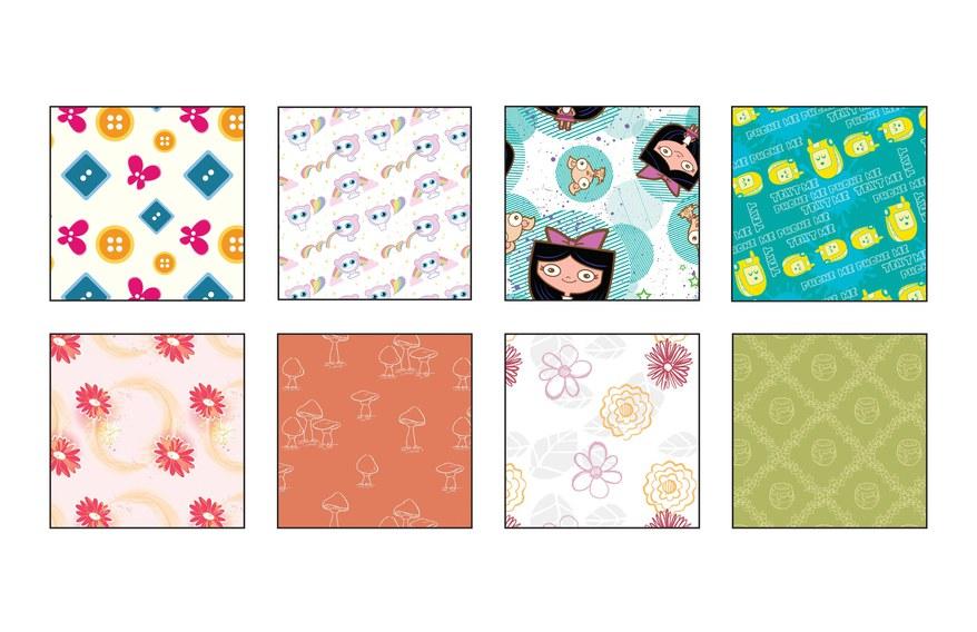 Disney Patterns
