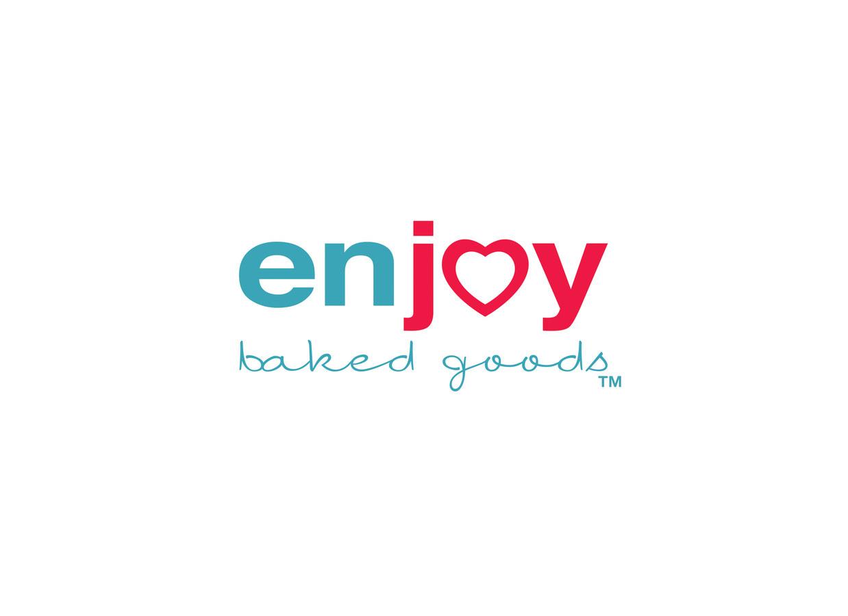Enjoy Baked Goods Logo