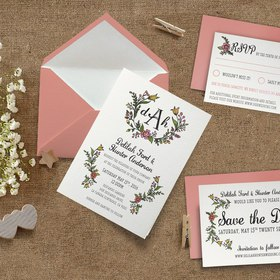 Card/Invitation Designs