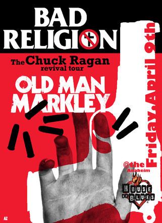 Bad Religion OMM