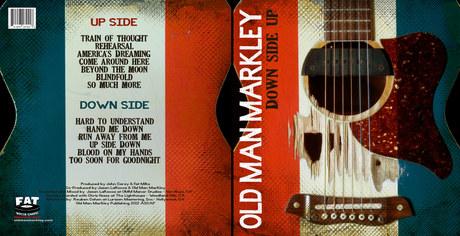 OMM LP Cover Art