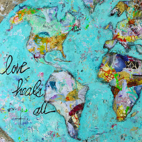 Love, Family & Inspiration
