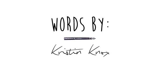 Kristin Knox