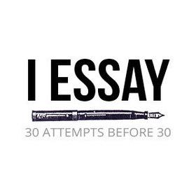 I Essay
