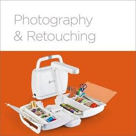 Photography & Retouching