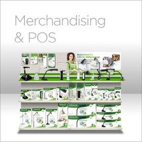 Merchanding & POS Design