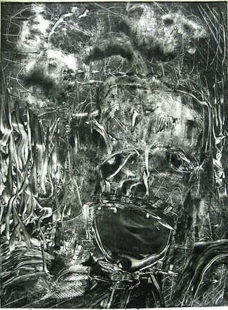 Frankenstein's Monster in Fukushima