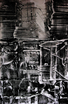 Homage to Fritz Lang