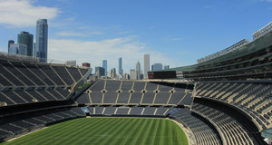 Soldier Field - May 25, 2012