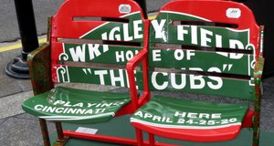 Celebrating Wrigley Field's Centennial