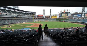 Elvis Night - US Cellular Field 2014