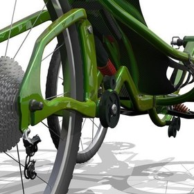 Wind Tricycle