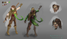 Robin Hood Concepts