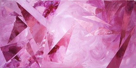 Pink Tone Series - Pink Tone No. 1