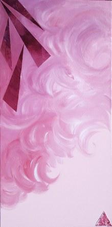 Pink Tone Series - Pink Tone No. 3