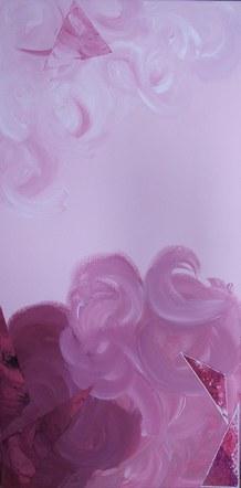 Pink Tone Series - Pink Tone No.4