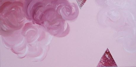 Pink Tone Series - Pink Tone No. 5