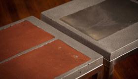 Pedestals, Side Tables