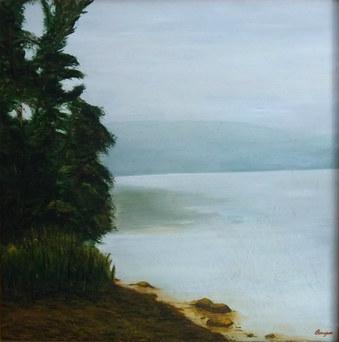 Watershed Lake