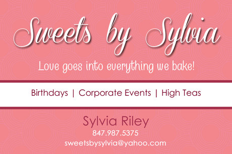 Sweets by Sylvia
