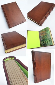Neon Pop Gentleman's Journal