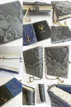 House Greyjoy Journal
