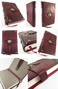 The Regal Ledger