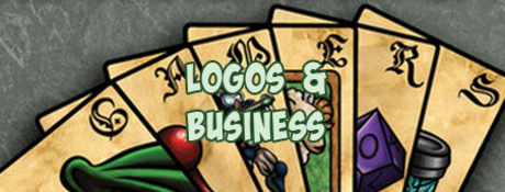 Logos and Business