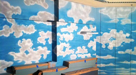 """TIM & ERIC'S BILLION $ MOVIE"" cloud room"