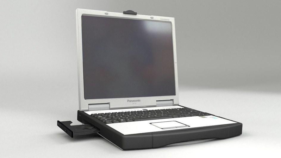 Laptop (Max)