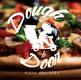 Dough to Door logo