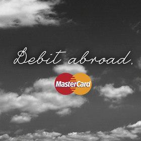 MasterCard | Debit Abroad