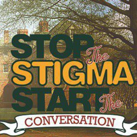 Stop The Stigma Anti Depression Campaign