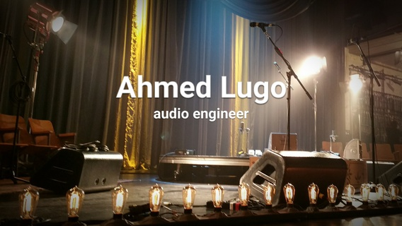 Ahmed Lugo