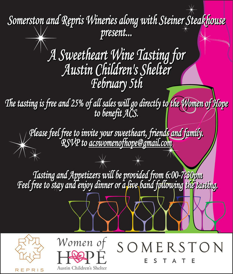Women of Hope Event