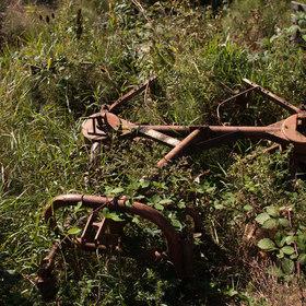 Farm Equipment - Bothell