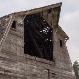 Skagit Farm House - Sean