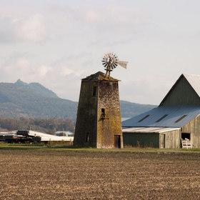 Skagit Towers