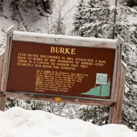 Burke, Idaho