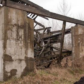 Farm Structure - Everett, WA