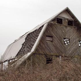 North Creek - Barn House