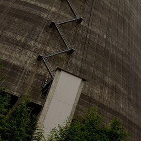 Satsop - Nuclear Plant