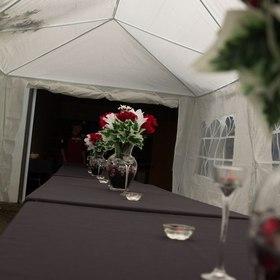 Jeff Mara Wedding