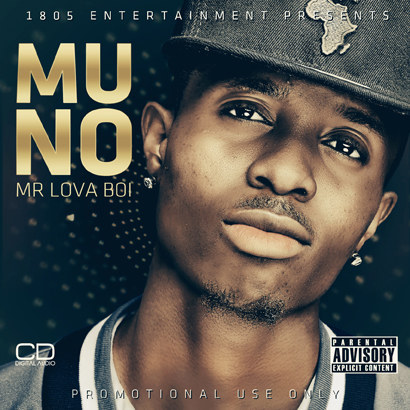 Muno In Ma Dreams Promo
