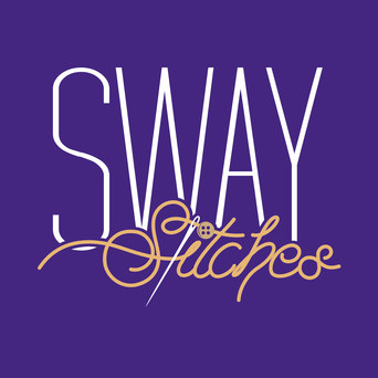 Sway Stitches Logo