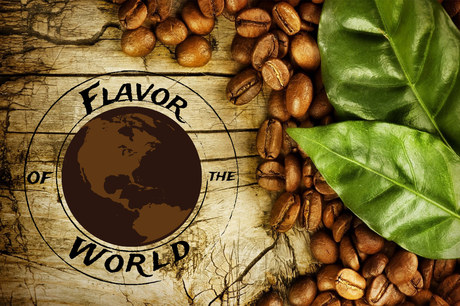 Flavor Of The World