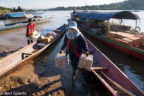 Laos Huay Xai